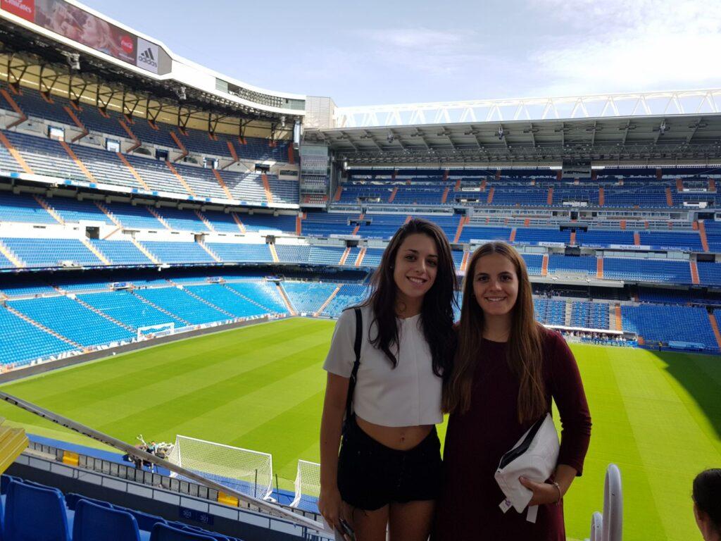 4,375 Santiago Bernabeu Stadium Fans Photos and Premium High Res Pictures -  Getty Images